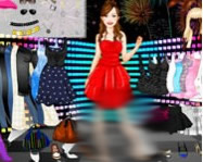 Miley Cyrus dress up 3 online